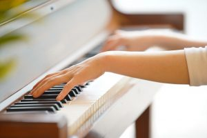 小学生からのピアノレッスン/愛知県稲沢市みずのゆうこピアノとリトミック教室