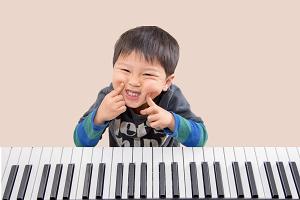 3歳(年少さん)からのピアノレッスン/愛知県稲沢市みずのゆうこピアノ教室